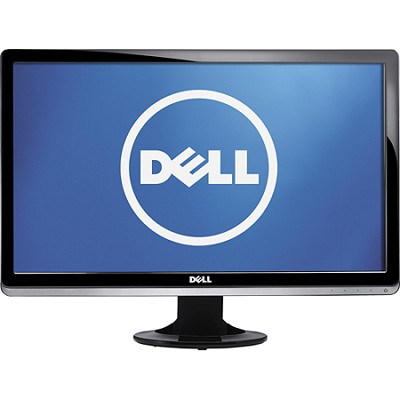 S2230MX 21.5` Ultra-Slim Monitor with LED