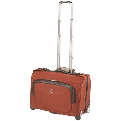 22` Carry-on Rolling Garment Bag (Sienna) - 4091340