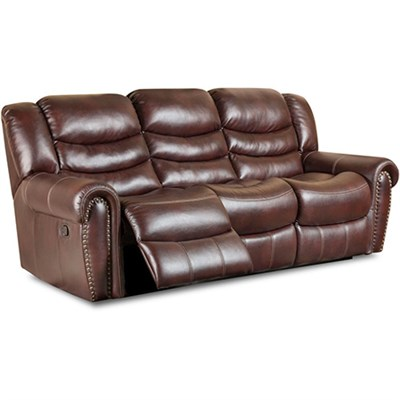 Lancaster Double Reclining Sofa
