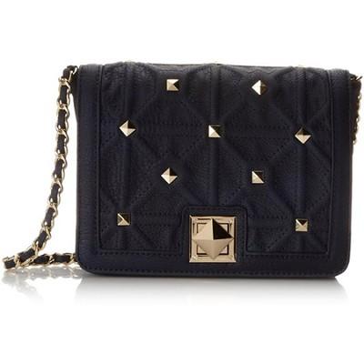Benson Cross Body Bag (Black) - JBENSON