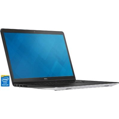 Inspiron 15 5000 5551 15.6` Touchscreen Notebook - Intel Pentium N3540 Proc.