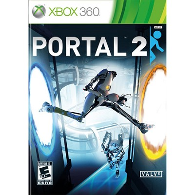 Portal 2 for Xbox 360