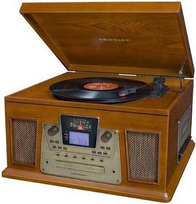 Performer CD Recorder - CR2402A-PA (Paprika)