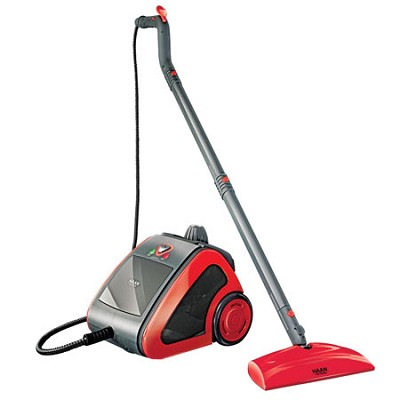 MS-30R Complete Multi-function Sanitizing Steam Cleaner
