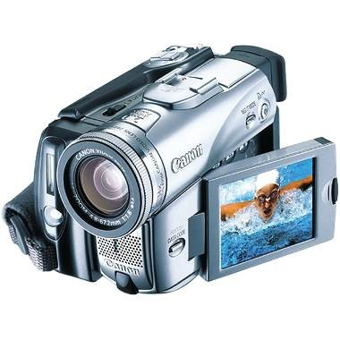 Optura 40 MiniDV Camcorder