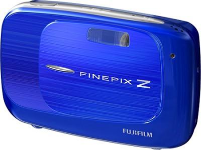 FINEPIX Z37 10MP Digital Camera (Blue)