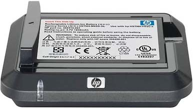 Standard Battery for iPAQ hx4700 Series