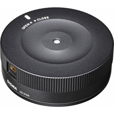 USB Dock for Pentax Lens