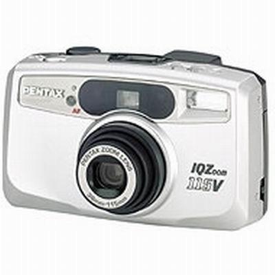 IQ Zoom 115V QD Compact Camera