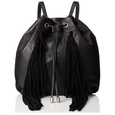 BTEAGAN Convertible Backpack (Black)