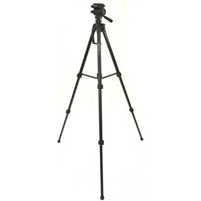 ST-650 65` Lightweight Camera/Camcorder Tripod
