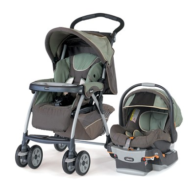 Cortina KeyFit 30 Travel System - Adventure