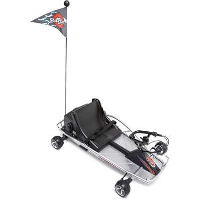 Ground Force Electric Go Kart - 300001-SL