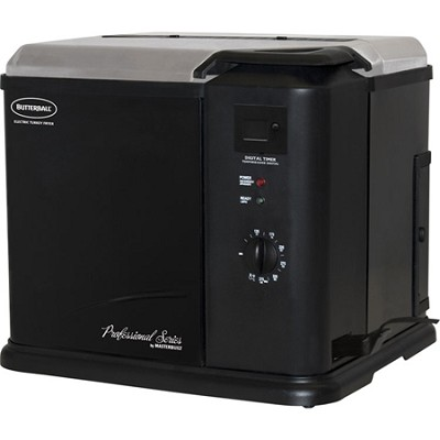 Butterball Professional Series Indoor Electric Turkey Fryer