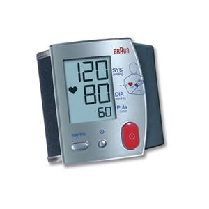 BP1750-USA Braun Blood Pressure Monitor