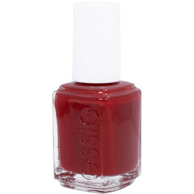 Nail Polish Twin Sweater Set - Crimson Red