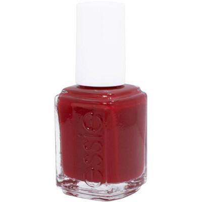 Nail Polish Twin Sweater Set - Crimson Red