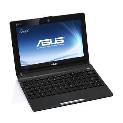 R11CX-EU17-BK 10.1` LED Black Eee Netbook PC - Intel Atom N2600 Dual Core Proc.
