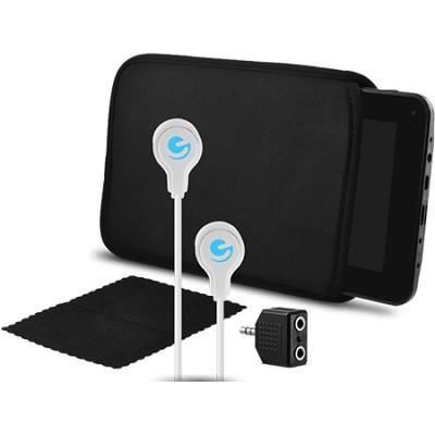 Universal 7` Tablet & eBook Reader Kit