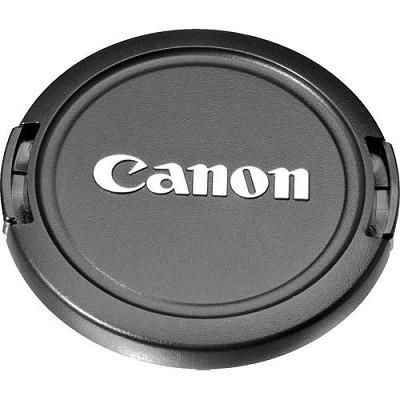 E-67 Lens Cap for Canon 67mm Lens