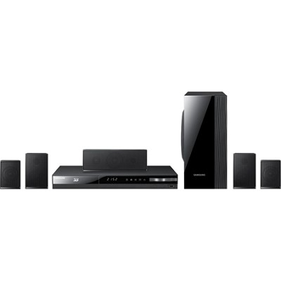 HT-E4500 3D Blu-ray 5.1 Channel Home Theater System - REFURBISHED