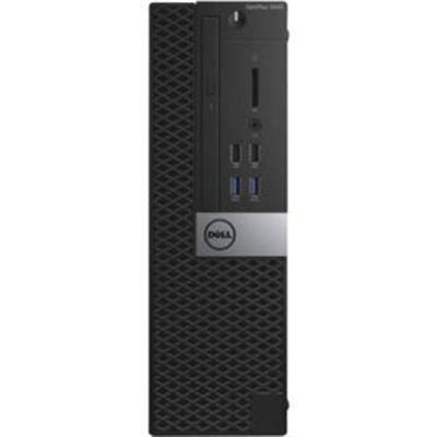 OptiPlex3040-2648SFF Desktop i5 6500 8GB 500GB - OPEN BOX