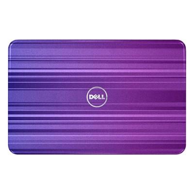 SWITCH by Design Studio, Horizontal Purple - 14` Laptop lid