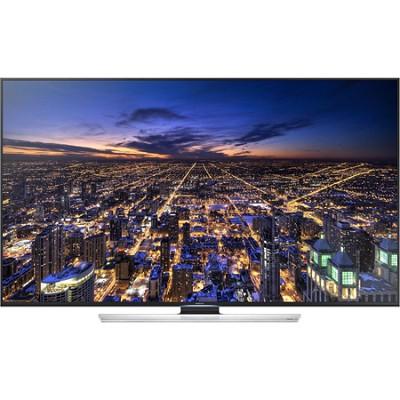 UN85HU8550 - 85-inch Ultra HD 4K Smart 3D TV Wi-Fi Clear Motion Rate 120