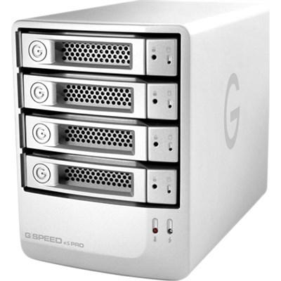 G-SPEED eS Pro 4000GB NA Enterprise - OPEN BOX