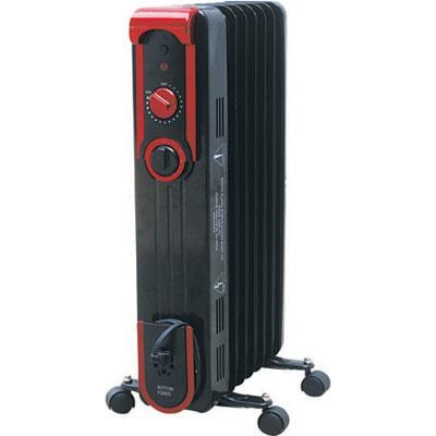 Comfort Glow 7-Fin Oil Filled Radiant Heater - EOF261