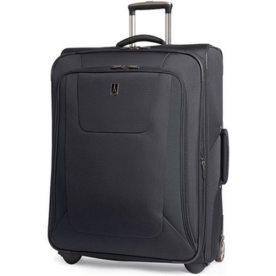 Maxlite3 25` Black Expandable Rollaboard Luggage