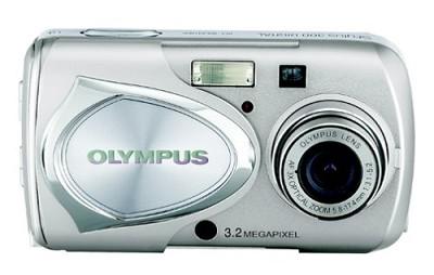 Stylus 300 Digital Camera