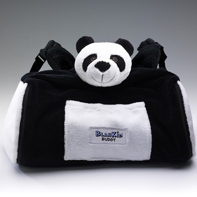 Blankid Buddy - Panda