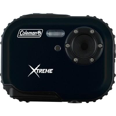 Mini Xtreme 5.0 MP Digital Video / Still Camera Anti-Shake & Waterproof (Black)