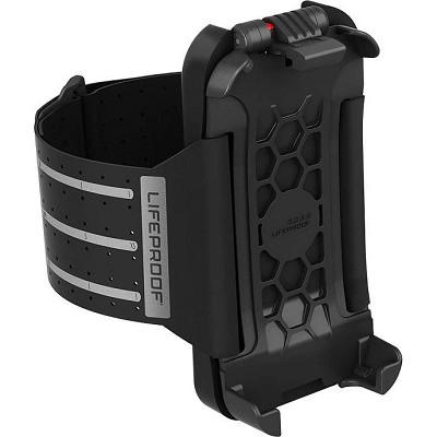 LP-1359 iPhone 5 Armband / Swimband (Black)