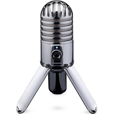 Meteor Mic USB Studio Microphone, Cardioid