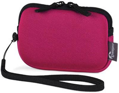 Varia 10 Camera Case (Raspberry) - 36020-0EU