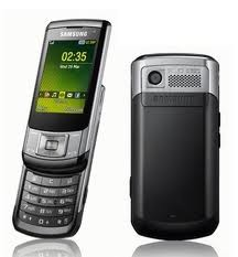 C5510 Unlocked Quad-Band Phone with 2 MP Camera