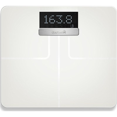 Index Smart Scale - White (010-01591-01)