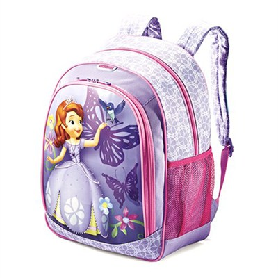 65776-4428 Sofia the First Backpack Softside