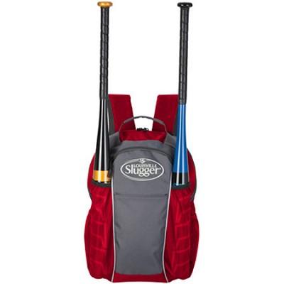 EB 2014 Series 3 Stick Baseball Bag - Scarlet