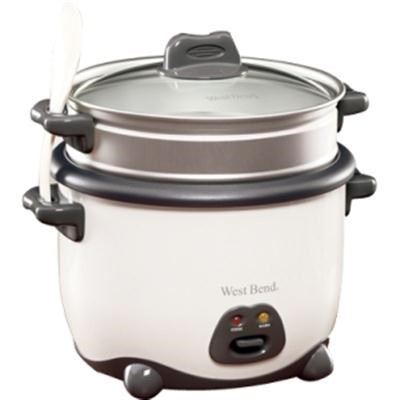 WB Rice Cooker 12C Wht