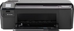 Photosmart C4780 All-in-One Printer