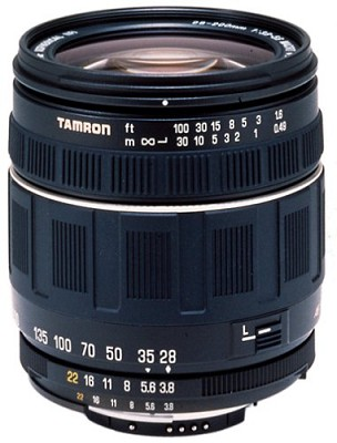 28-200mm F/3.8-5.6 XR For Pentax Digital SLR cameras, With 6-Year USA Warranty