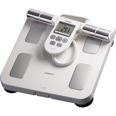 HBF-510W Full Body Composition Monitor with Scale