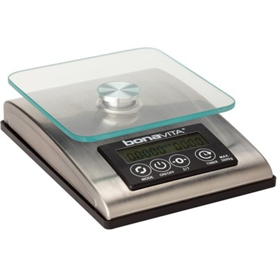 Digital Kitchen Scale (BV2000SC)