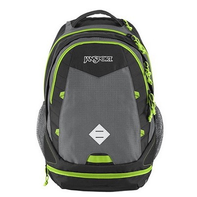 Boost Backpack Computer Case (Shade Grey) - TNG3