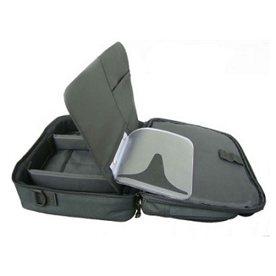 Deluxe Carrying Case for Portable Electronics - OPEN BOX