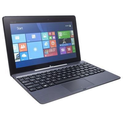 T100CHI-C1-BK(WX) 10.1` IPS WUXGA TZ3775 Notebook - 90NB07H1-M02520
