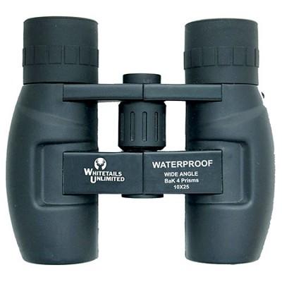 10x25 Whitetails Binoculars
